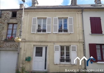 Sale House 4 rooms 76m² Bayeux (14400) - Photo 1