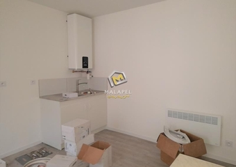 Renting Apartment 2 rooms 26m² Le Molay-Littry (14330) - Photo 1
