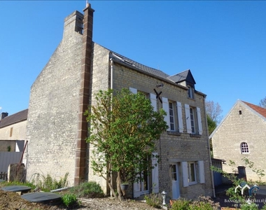 Sale House 5 rooms 100m² Creully (14480) - photo