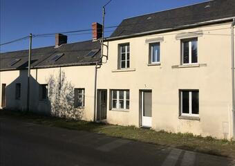 Sale House 8 rooms 164m² Dampierre (14350) - photo