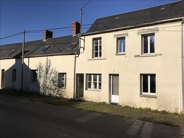 Vente Maison 8 pièces 164m² Dampierre (14350) - photo