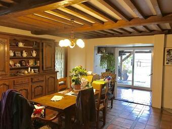 Vente Maison 7 pièces 170m² Tilly-sur-Seulles (14250) - photo