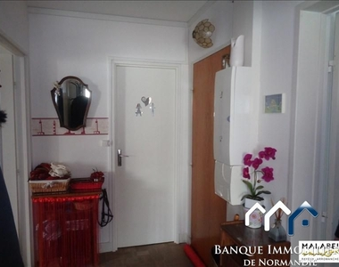 Sale Apartment 3 rooms 63m² Bayeux (14400) - photo