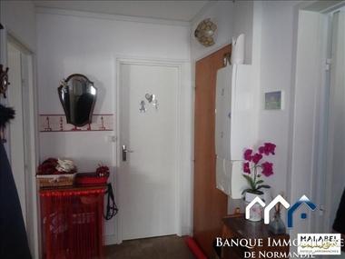 Vente Appartement 3 pièces 63m² Bayeux (14400) - photo