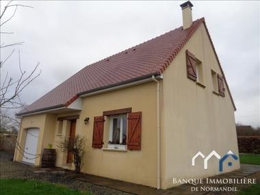 Vente Maison 5 pièces 101m² Villers-Bocage (14310) - photo
