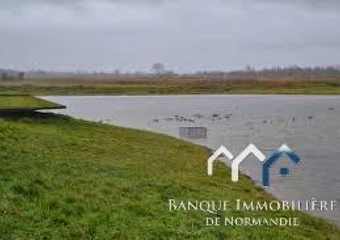Vente Terrain 25 000m² Bayeux (14400) - Photo 1