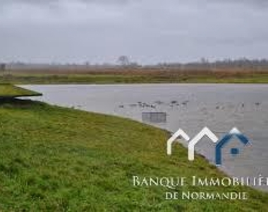 Vente Terrain 25 000m² Bayeux (14400) - photo