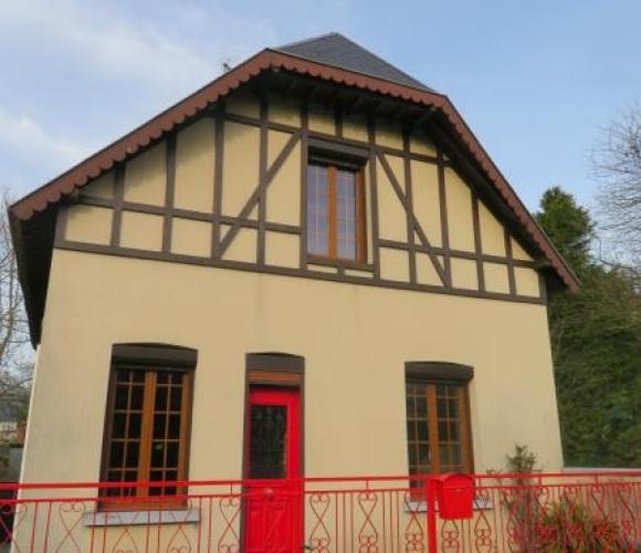 Vente Maison 5 pièces 80m² Vassy - photo