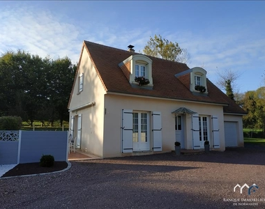Sale House 3 rooms 96m² Bayeux (14400) - photo