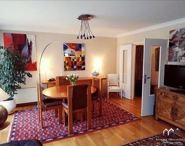 Sale Apartment 5 rooms 100m² Bayeux - photo
