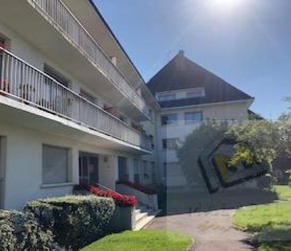 Sale Apartment 3 rooms 48m² Caen - photo
