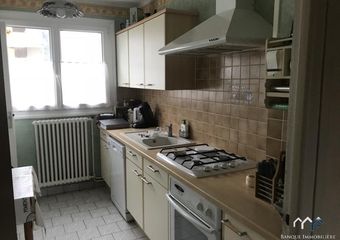 Sale Apartment 3 rooms 63m² Bayeux - Photo 1