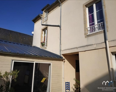 Sale House 6 rooms 125m² Bayeux - photo