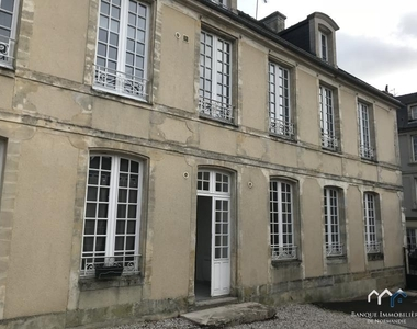 Sale Apartment 3 rooms 42m² Bayeux - photo