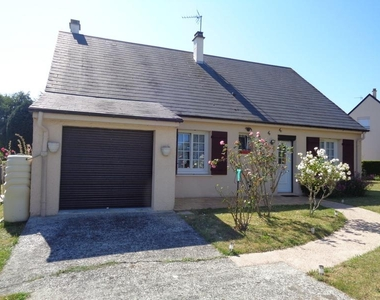 Renting House 4 rooms 86m² Bayeux (14400) - photo