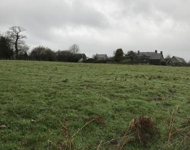 Sale Land 1 500m² Balleroy - photo