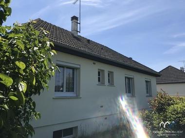 Vente Maison 4 pièces 80m² Bayeux - photo