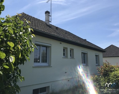 Sale House 4 rooms 80m² Bayeux - photo