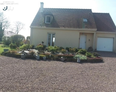 Sale House 5 rooms 120m² Villers bocage - photo