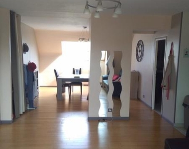 Sale Apartment 2 rooms 56m² Bayeux - photo