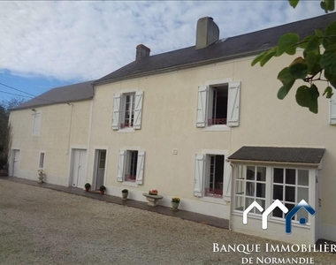 Sale House 6 rooms 158m² Bayeux (14400) - photo