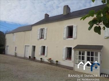 Vente Maison 6 pièces 158m² Bayeux (14400) - photo