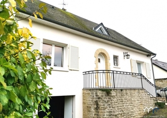 Sale House 7 rooms 140m² Tilly sur seulles - Photo 1