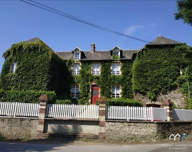 Sale House 8 rooms 190m² Bayeux (14400) - photo