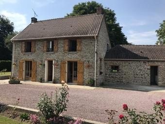 Vente Maison 4 pièces 105m² Villers-Bocage (14310) - photo