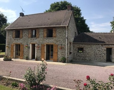 Sale House 4 rooms 105m² Villers-Bocage (14310) - photo