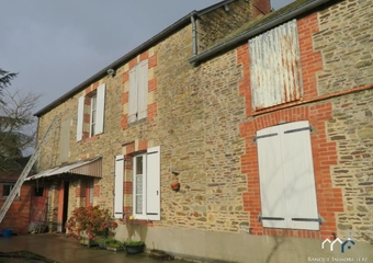 Sale House Bonnemaison - Photo 1