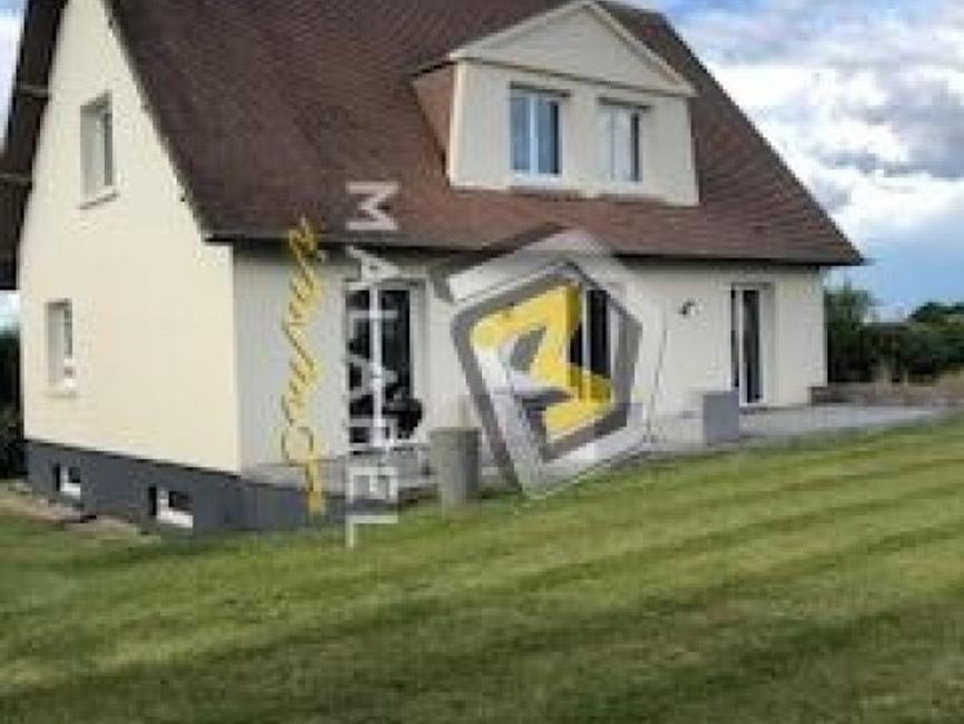 Vente Maison 6 pièces 150m² Fontaine etoupefour - photo
