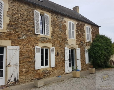 Renting House 5 rooms 152m² Cahagnolles (14490) - photo