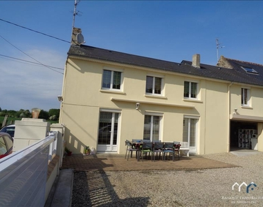 Sale House 6 rooms 108m² Bayeux (14400) - photo