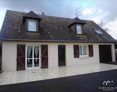 Sale House 6 rooms 112m² Bayeux (14400) - photo