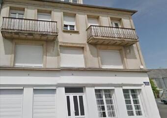 Location Appartement 3 pièces 64m² Trévières (14710) - photo