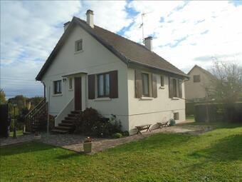 Vente Maison 5 pièces 90m² Courseulles-sur-Mer (14470) - Photo 1