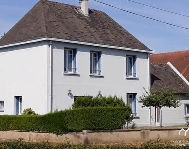 Vente Maison 7 pièces 138m² Aunay-sur-odon - photo