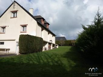 Vente Maison 5 pièces 130m² Port-en-Bessin-Huppain (14520) - Photo 1