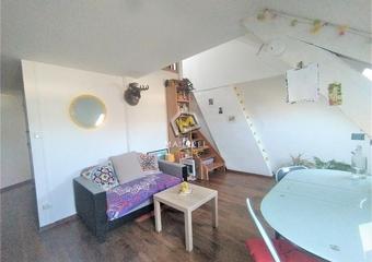 Location Appartement 3 pièces 28m² Bayeux (14400) - Photo 1