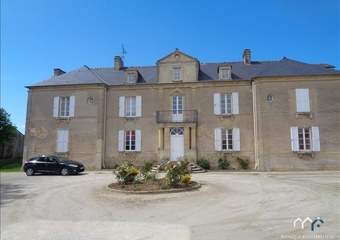 Vente Immeuble 420m² Creully (14480) - photo