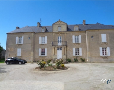 Sale Building 420m² Creully (14480) - photo