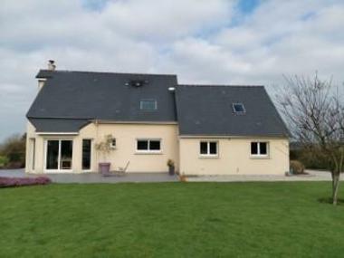 Vente Maison 7 pièces 120m² Bayeux - photo