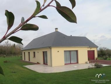 Vente Maison 4 pièces 100m² Villers bocage - photo
