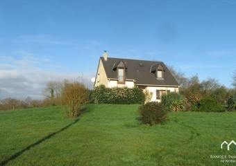 Sale House 5 rooms 100m² Aunay-sur-odon - Photo 1