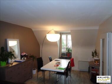 Vente Appartement 3 pièces 76m² Bayeux (14400) - photo
