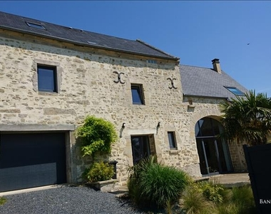 Sale House 6 rooms 135m² Bayeux (14400) - photo