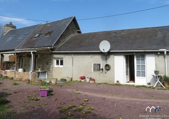Sale House 3 rooms 52m² Villers bocage - photo