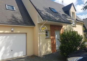 Location Maison 5 pièces 99m² Saint-Martin-des-Entrées (14400) - Photo 1