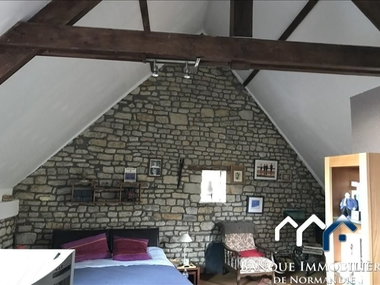 Vente Maison 13 pièces 322m² Bayeux (14400) - photo